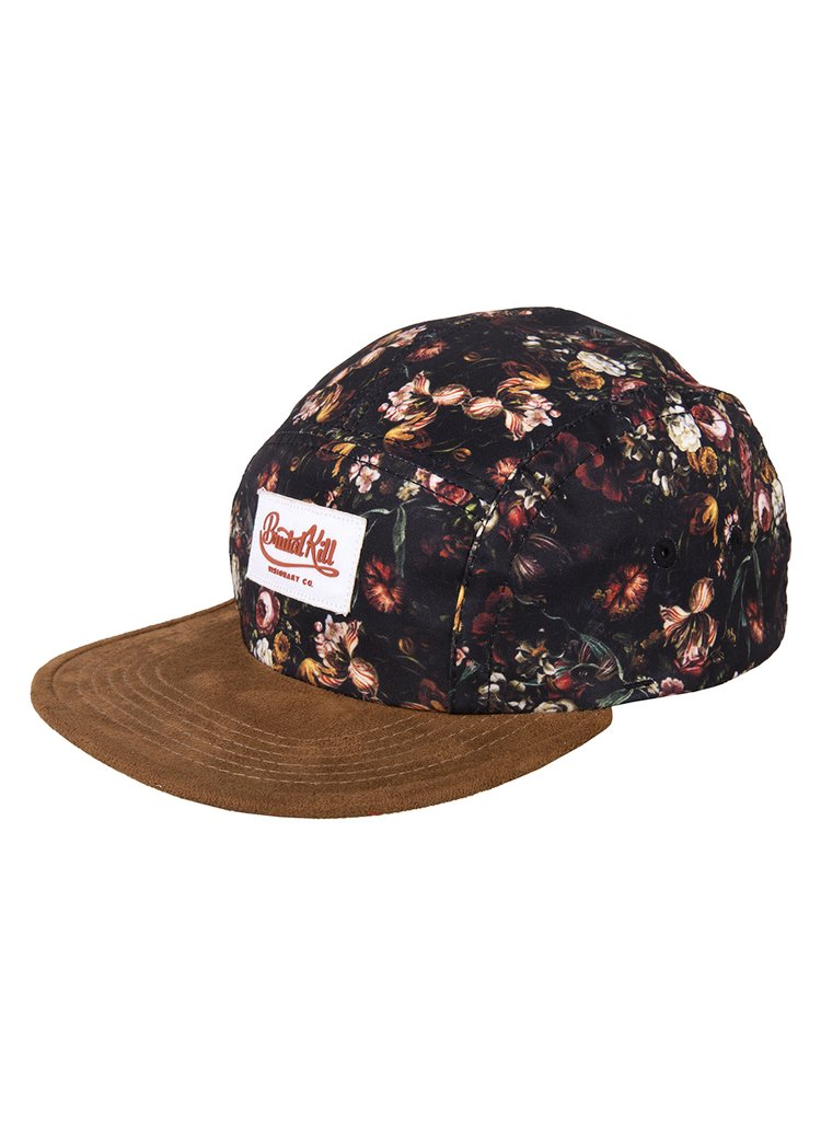 Five Panel - Cooltive