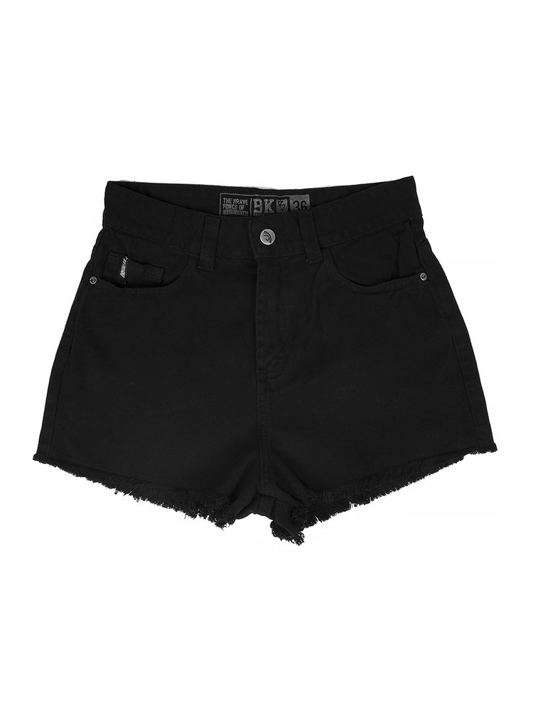 Short de Sarja - Force Black