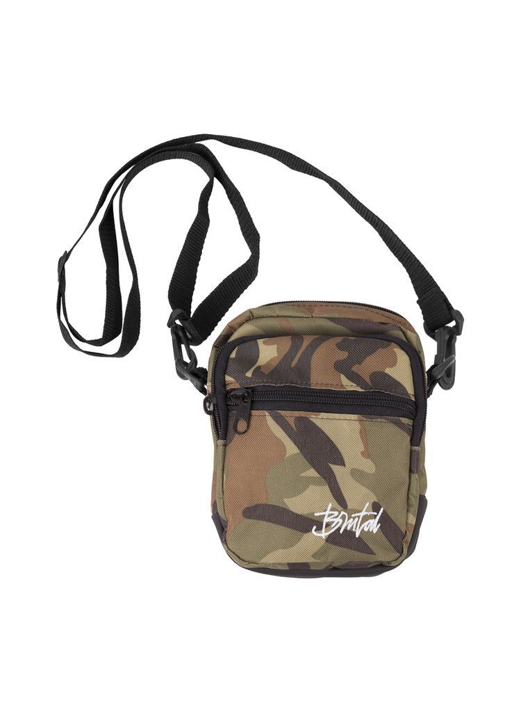 Mini Bag - Cammo Military
