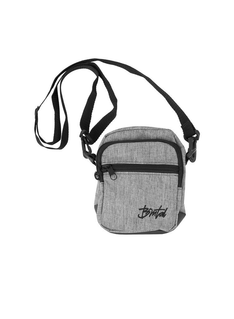 Mini Bag - Grey Pack