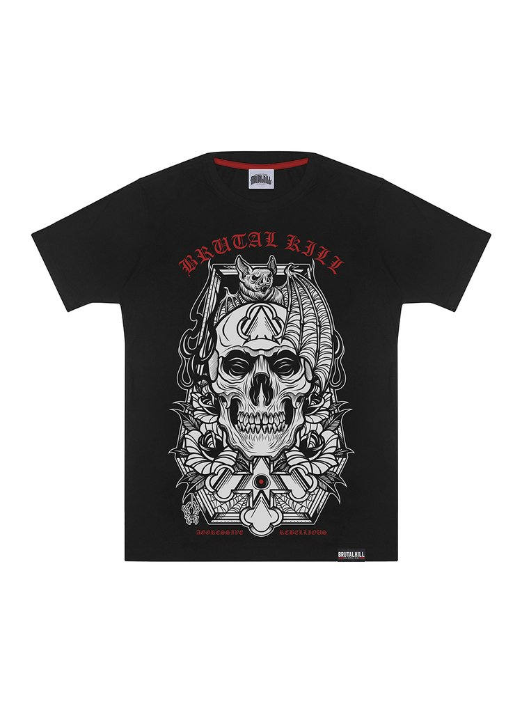 Camiseta - Morbidead