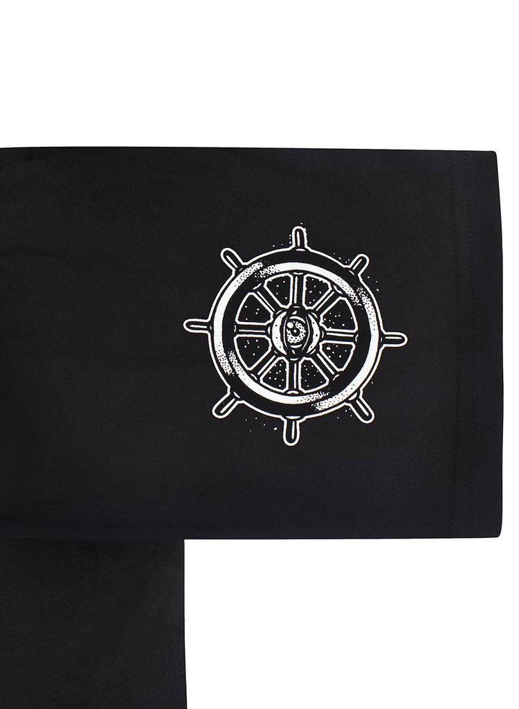 Camiseta - Black Sails na internet