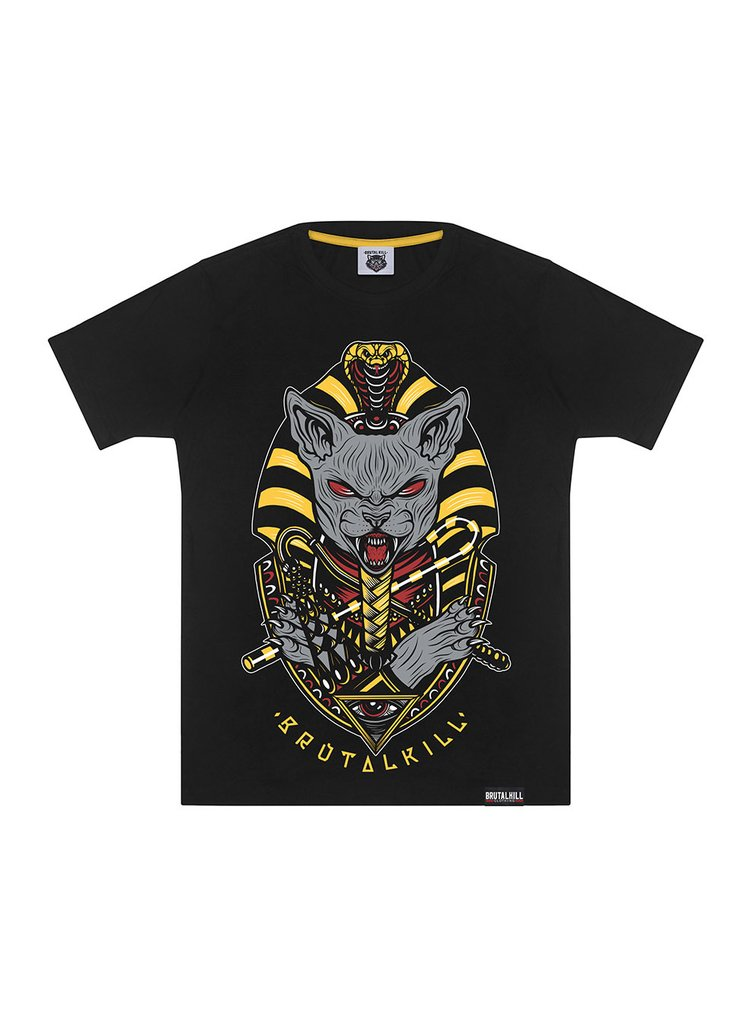 Camiseta BIG - Bastet
