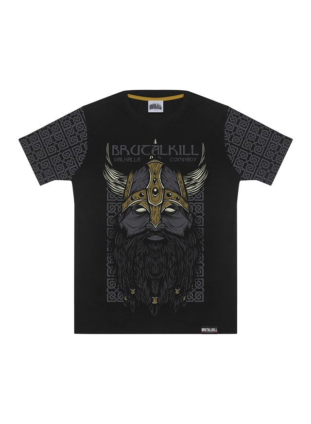 CAMISETA BIG - HEIMDALL