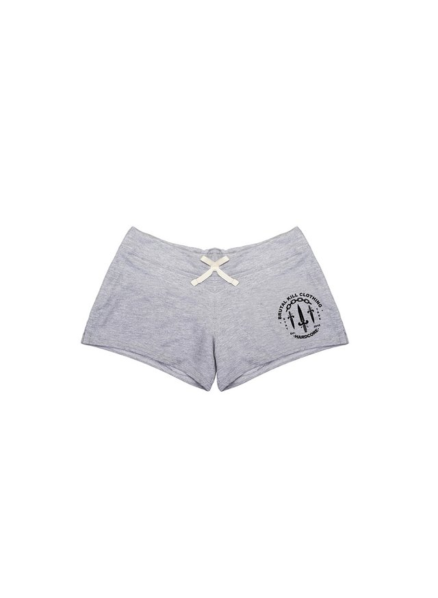 SHORTS FEMININO - SHARPED