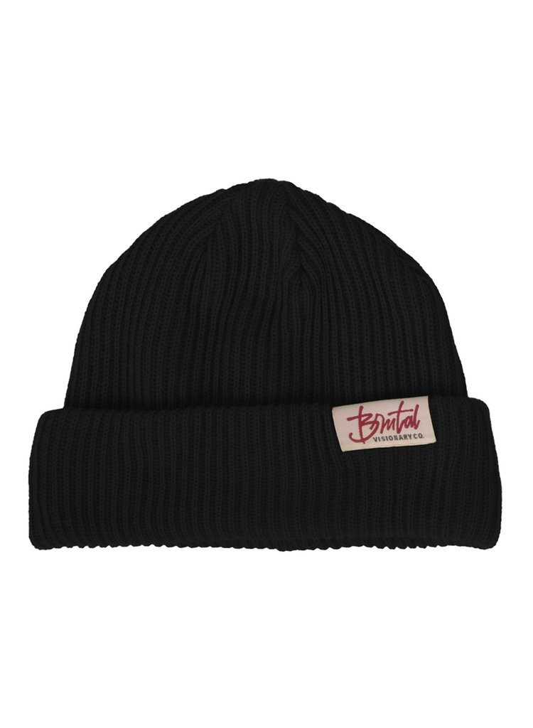 GORRO - SNOW BLACK