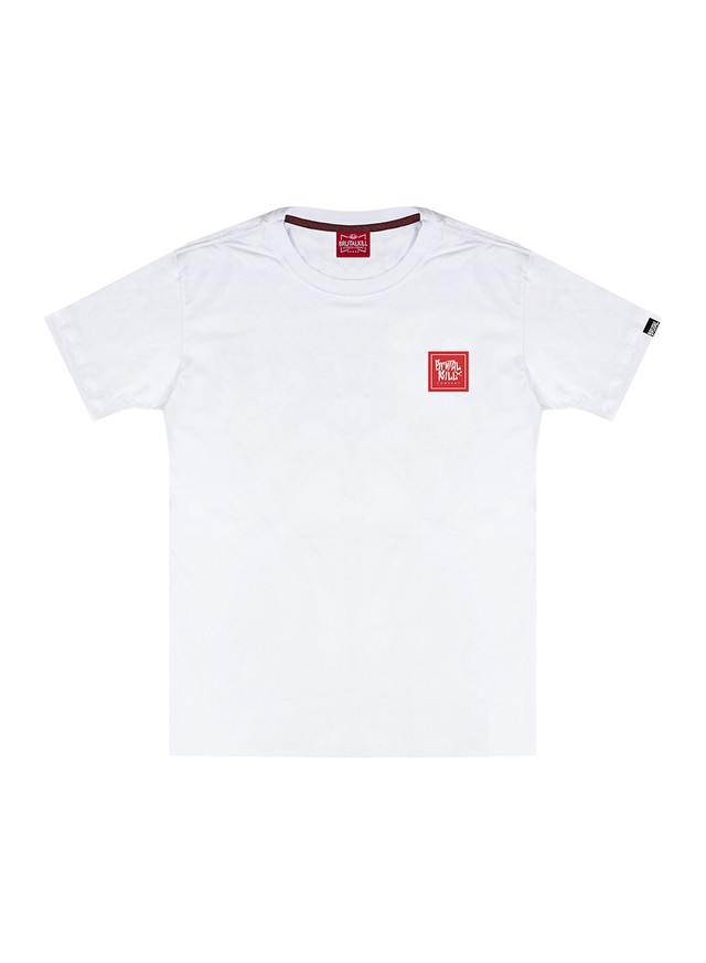 Camiseta BASIC - Company White