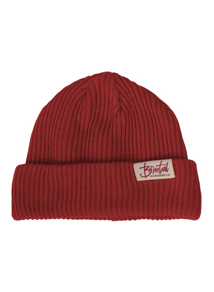 GORRO - SNOW RED