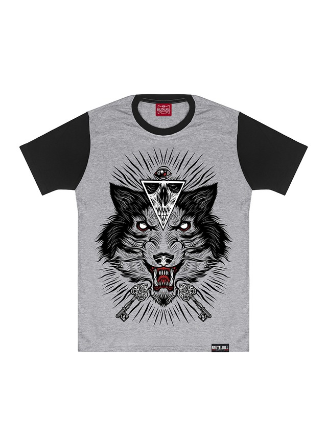 CAMISETA - PACK LEADER