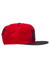 Snapback - Ornament Blood na internet