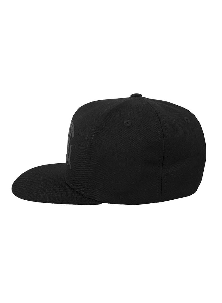 Snapback - Death Star na internet