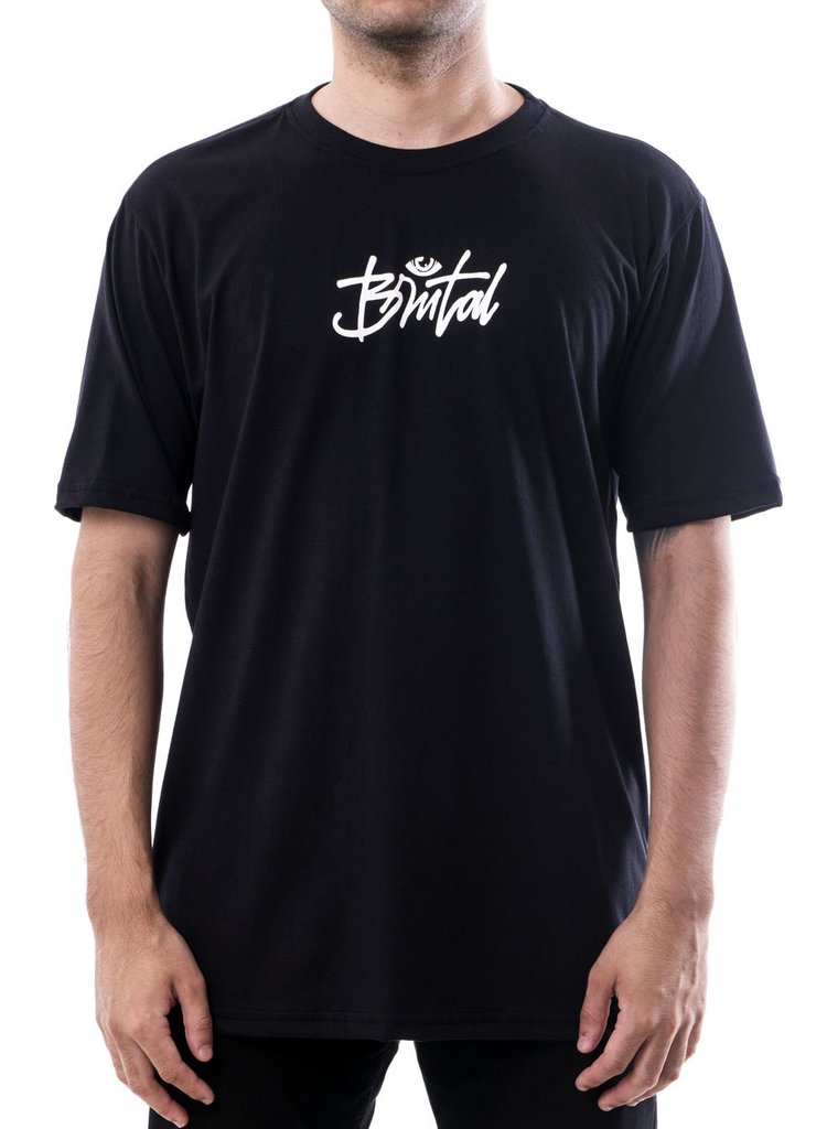 Camiseta Basic - Brutal - Brutal Kill