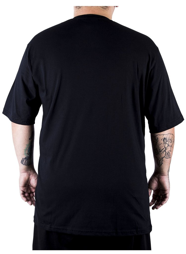 Camiseta BIG (BASIC) - Pétala - Brutal Kill