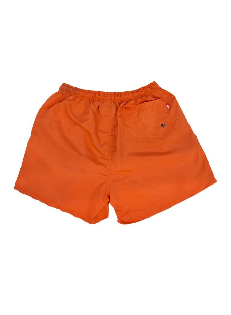 Boardshort - F**k The System - F.T.S Orange - comprar online