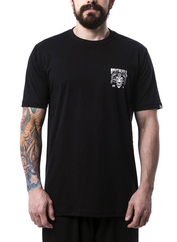 Camiseta BASIC - Dark Style na internet