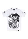 Camiseta - Black Beard