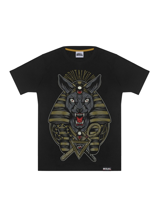 CAMISETA BIG - ANUBIS
