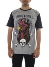 Camiseta - Rooster na internet