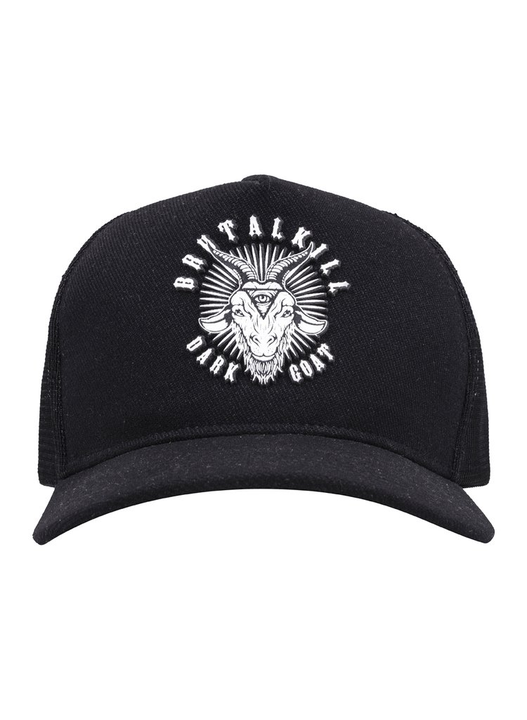 Snapback Truck - Old Goat