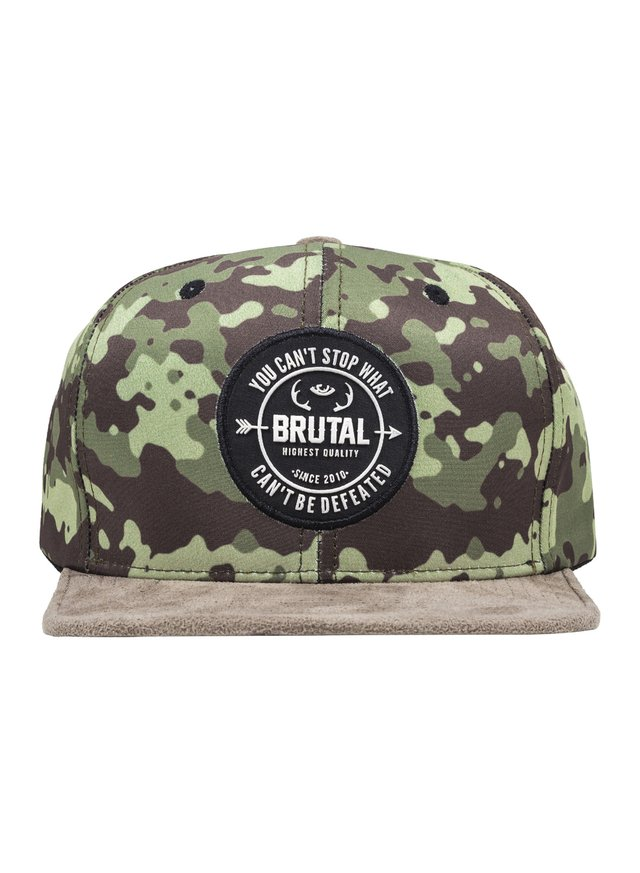 Snapback - Great War