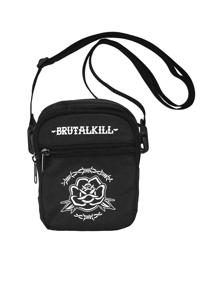 Shoulder Bag - Black Hole