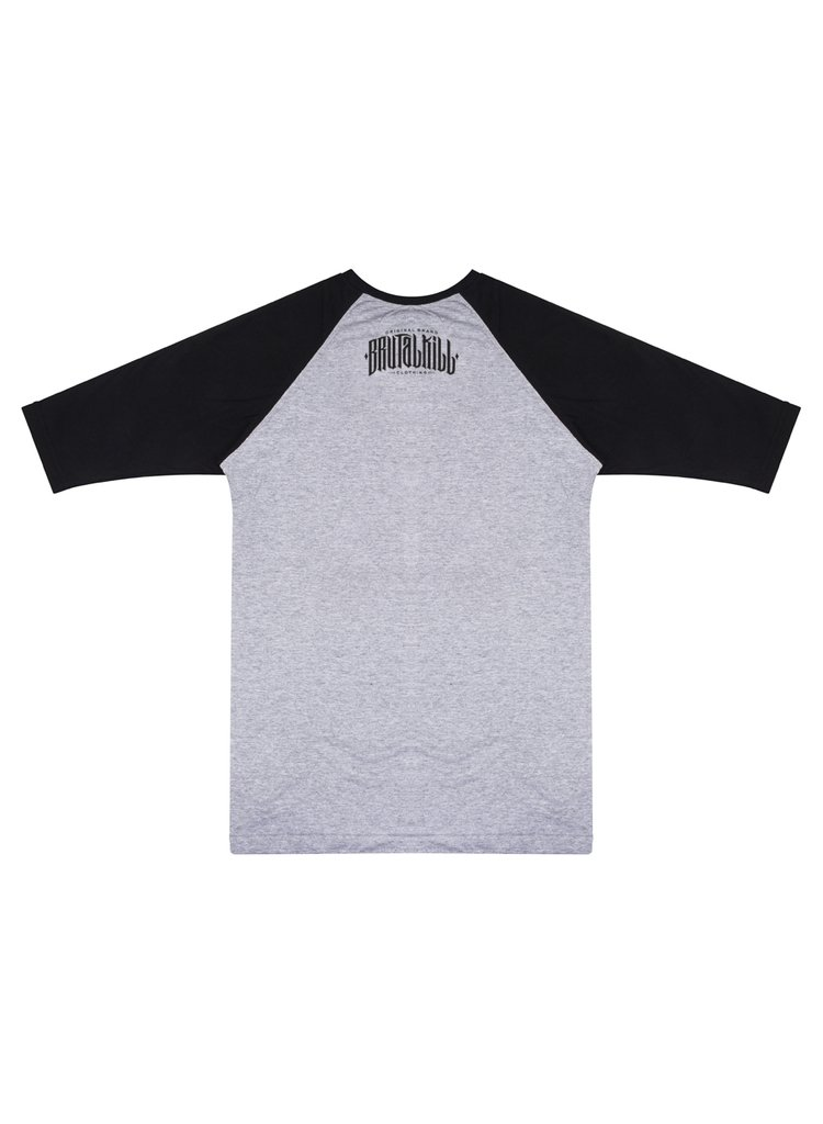 Raglan 3/4 - Fighting - comprar online