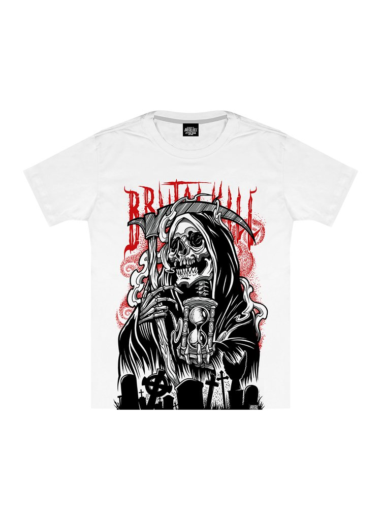 Camiseta - Mother Of Death