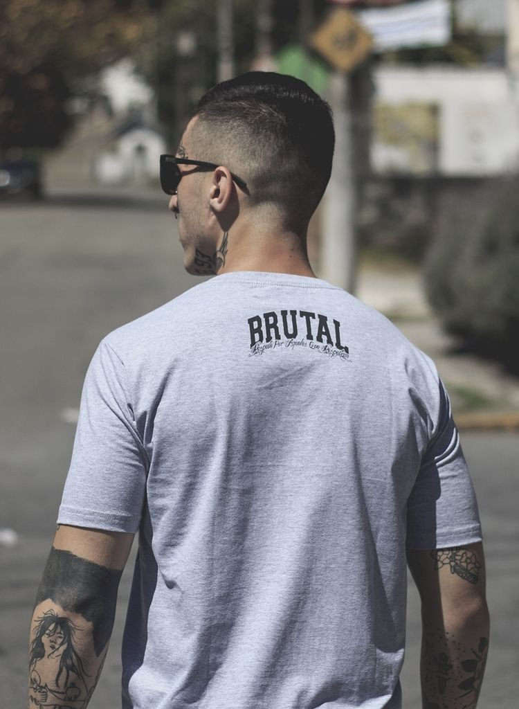 Camiseta - Kong - Brutal Kill