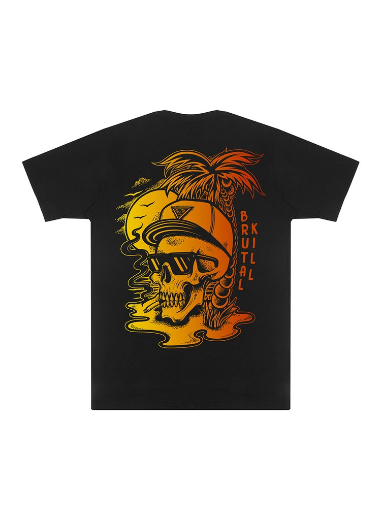 Camiseta - Radical Eyes - comprar online