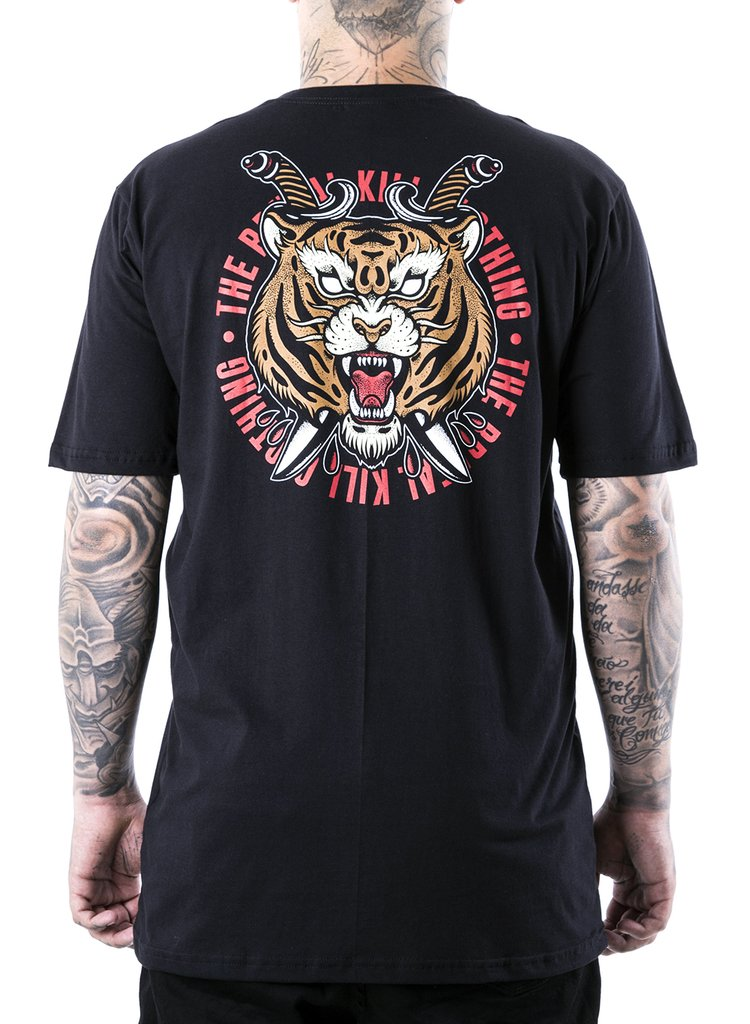 CAMISETA - THE ROAR - Brutal Kill