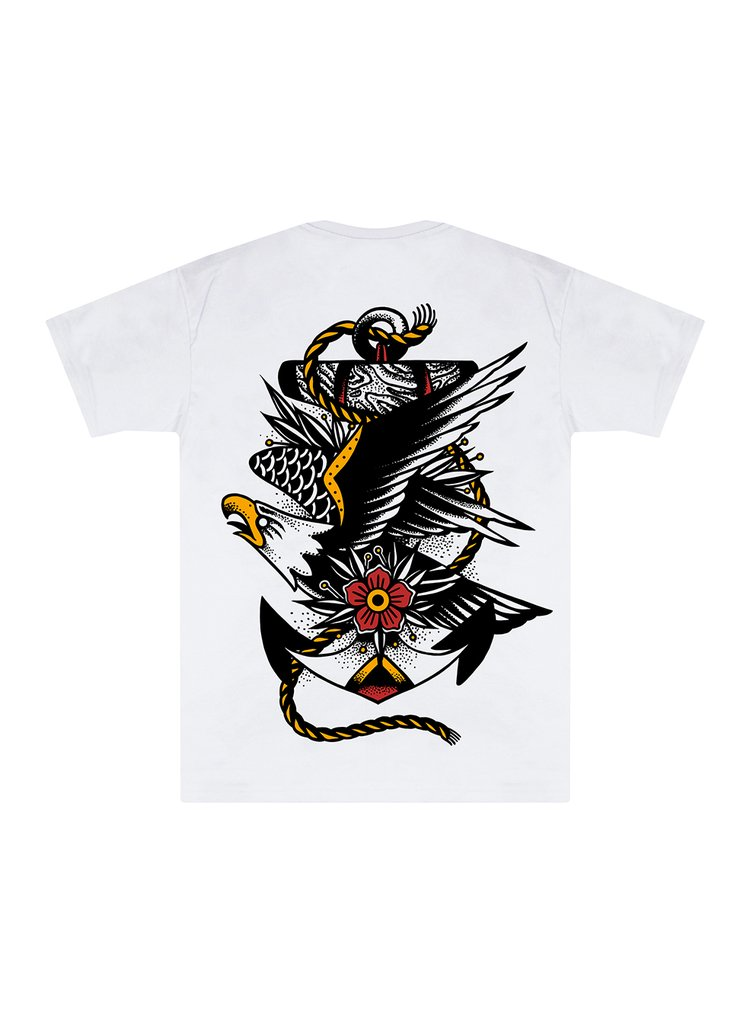 Camiseta - Sea Eagle - comprar online