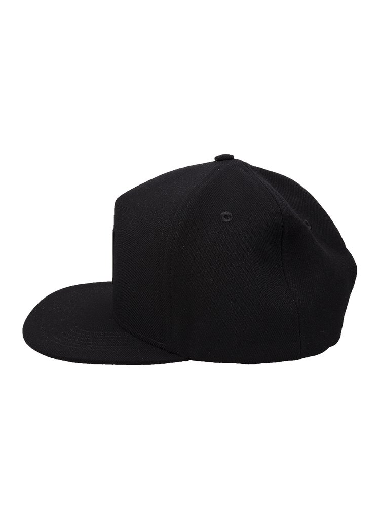 Snapback Aba Reta  - Midnight na internet