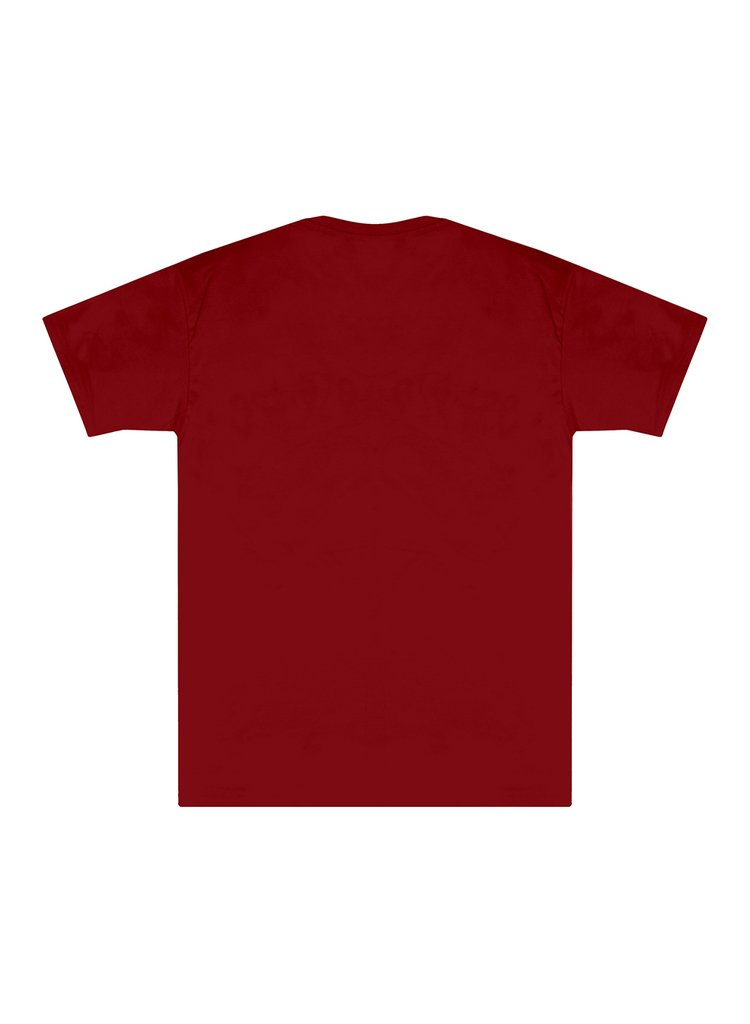 Camiseta - Brutal Red Box - comprar online