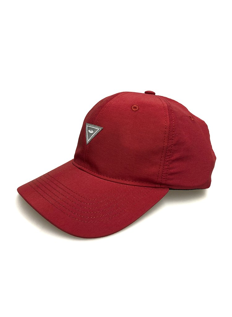 Dad Hat - Space Red