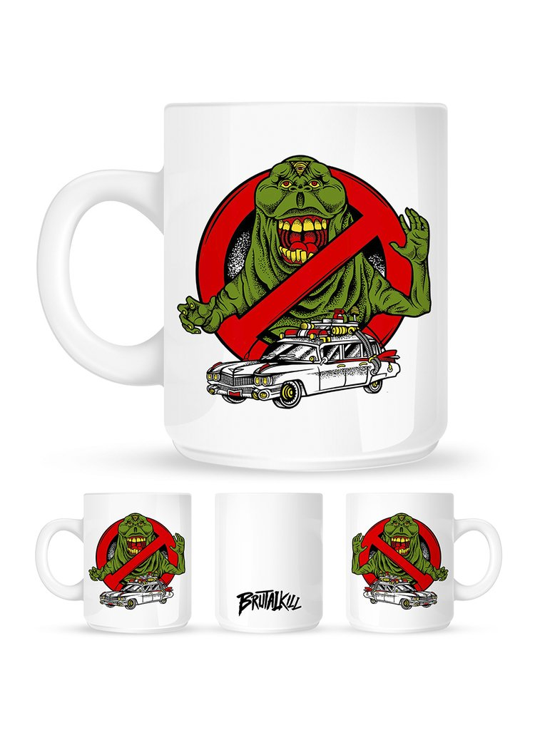 Caneca Special Edition - Ghostbusters na internet