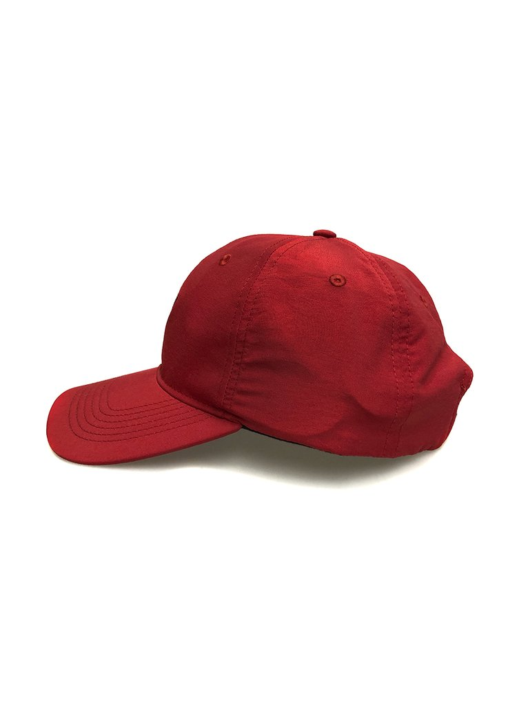 Dad Hat - Space Red na internet