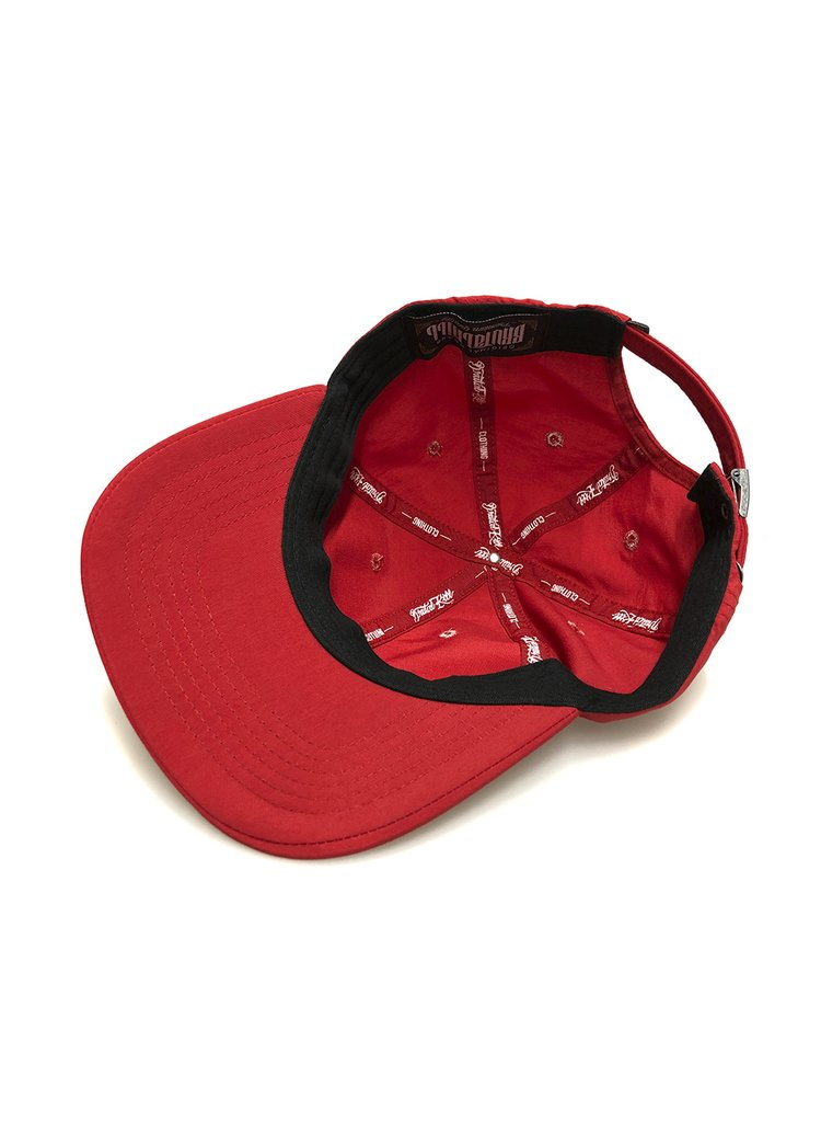Dad Hat - Space Red - loja online
