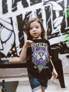 Camiseta Kids - Nobis na internet