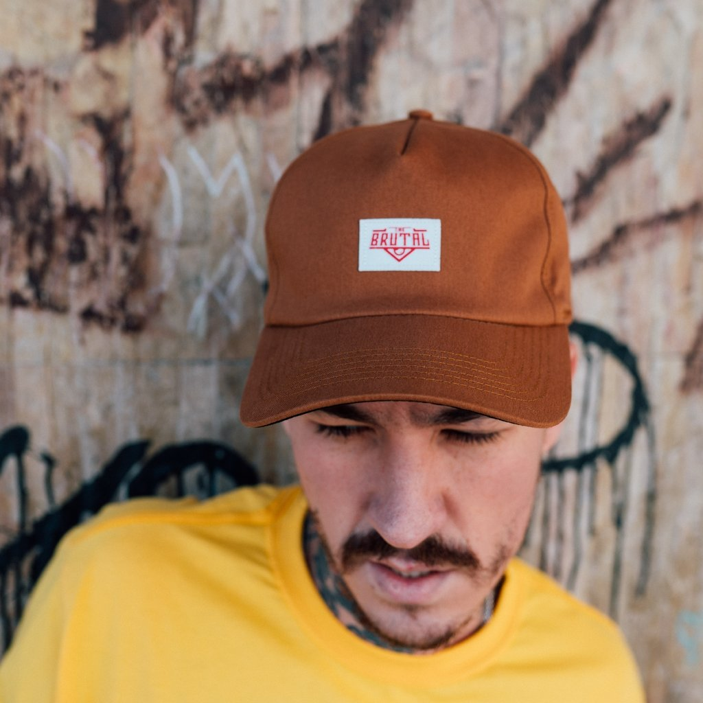 Dad Hat - Scroll - comprar online