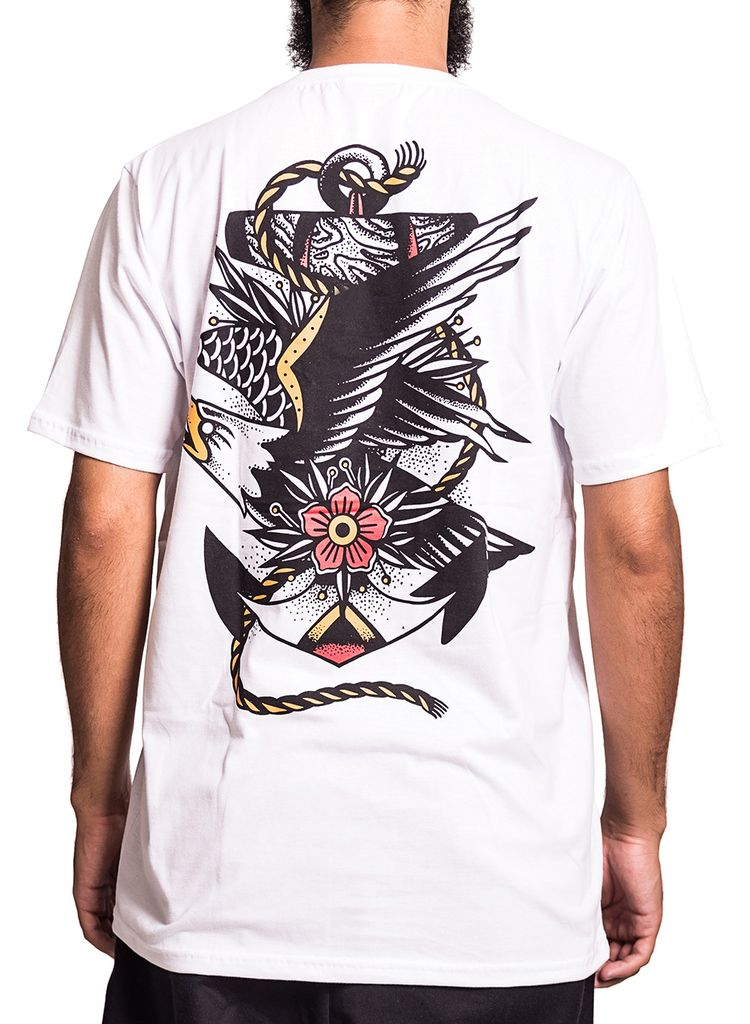Imagem do Camiseta - Sea Eagle