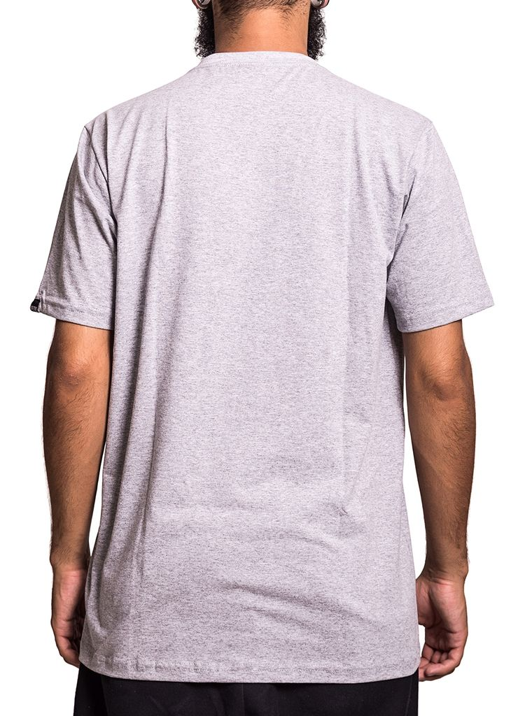 Camiseta BASIC - Company Grey - Brutal Kill
