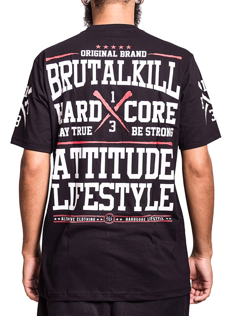 Camiseta - Lifestyle - Brutal Kill