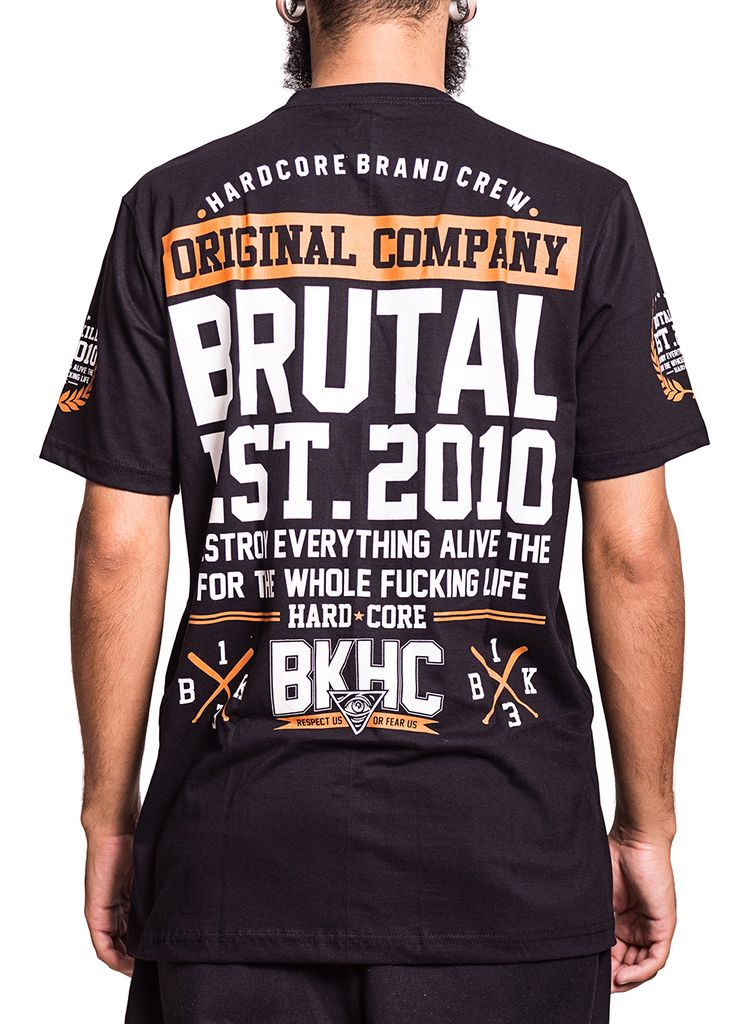 Camiseta - Gang - Brutal Kill