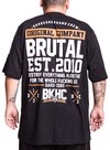 Camiseta BIG - Gang - Brutal Kill