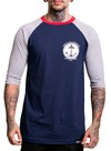 Raglan 3/4 - Anchor na internet