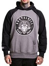 Moletom Raglan - Old Goat na internet