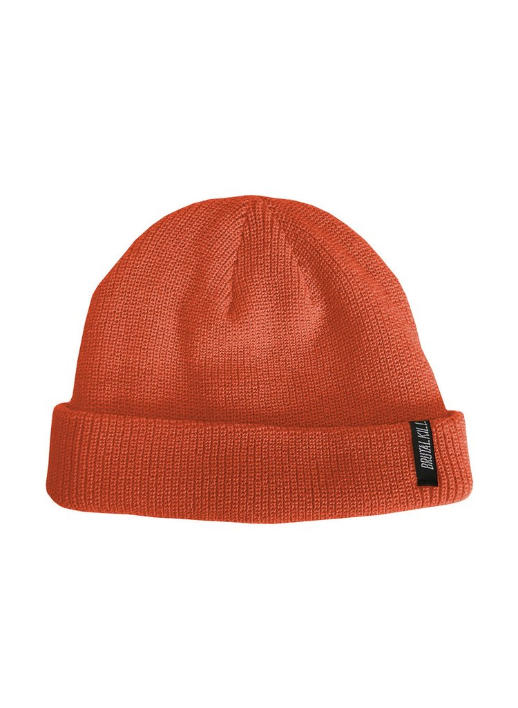 Gorro - Cold Orange