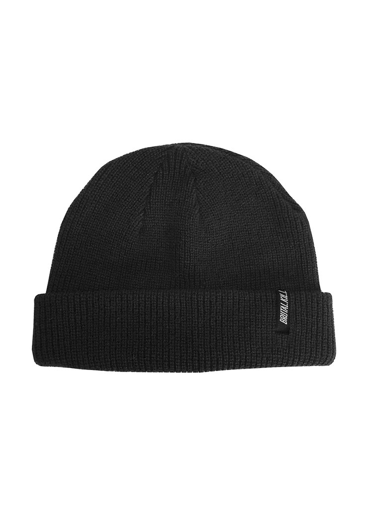 Gorro - Cold Black