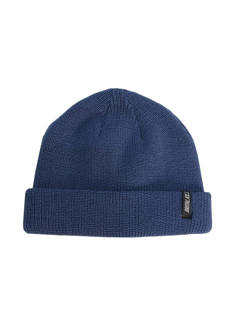 Gorro - Cold Blue