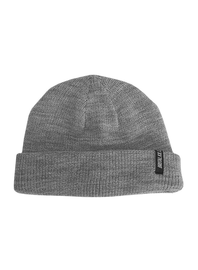Gorro - Cold Gray
